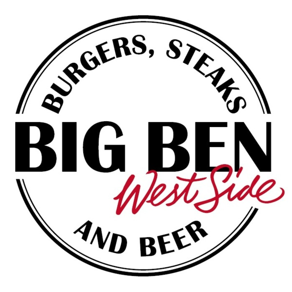 Logo Big Ben Westside