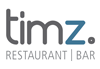 Logo TIMZ Restaurant Bar