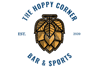 Logo The Hoppy Corner