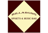 Logo Billabong Sport's & Music Bar