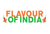 Logo Restaurant Flavour of India