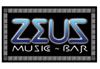Logo Zeus Music Bar
