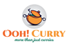 Logo OOH! CURRY