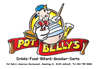 Logo Pot Belly's