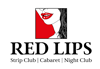 Logo Red Lips