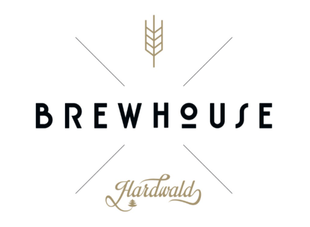 Logo Hardwald Brewhouse
