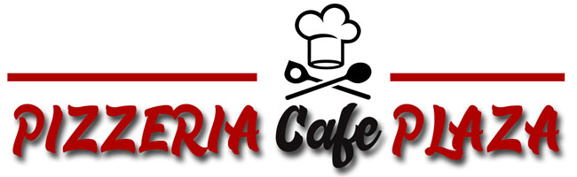 Logo Pizzeria Cafe Plaza