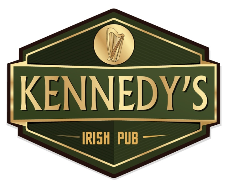 Logo Kennedy's Irish Pub & Restaurant