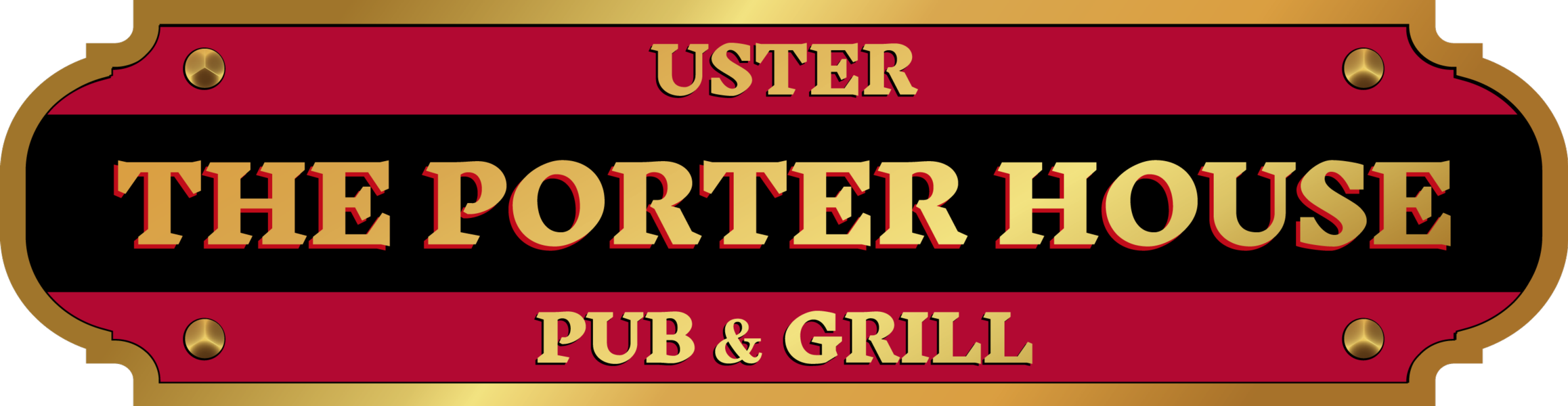 Logo The Porter House – Pub & Grill